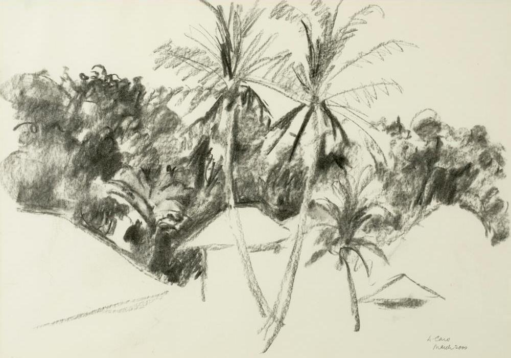 Marie Galante, Guadeloupe dated 2000.