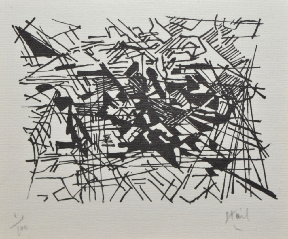 Composition from 1949