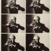 Warhol multiple-by oliviero Toscani