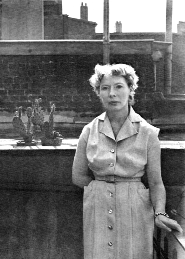 Photo Anne BONNET (1908 – 1960)