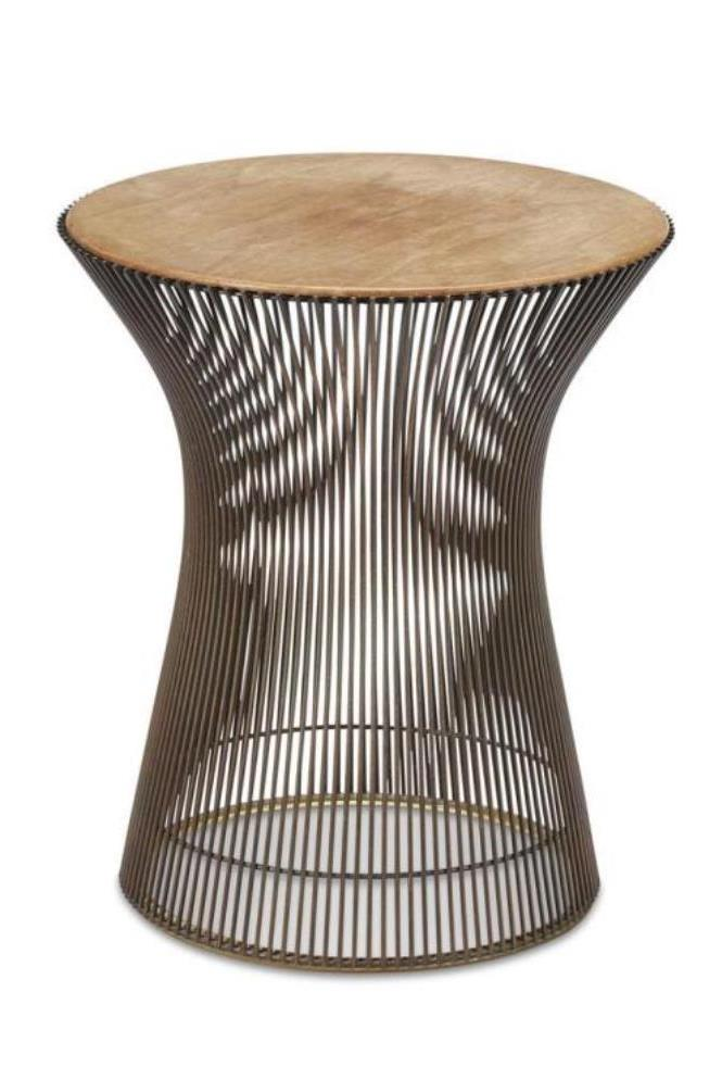 Side table, 1960 – Knoll associates international