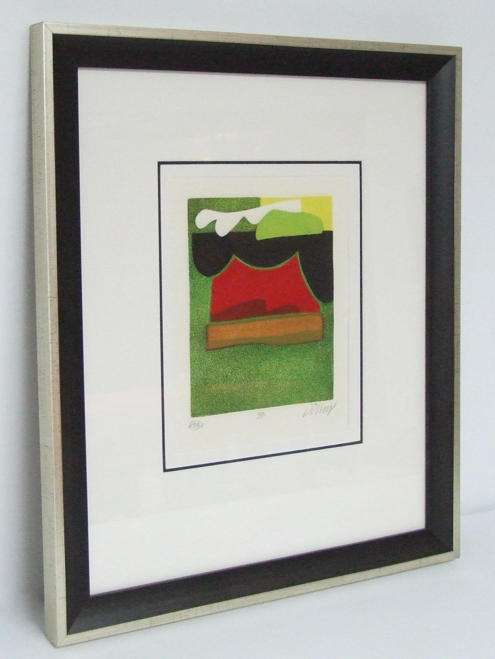 Bertrand DORNY (1931-2015) – 391