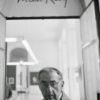 Photographie de Man Ray en 1962