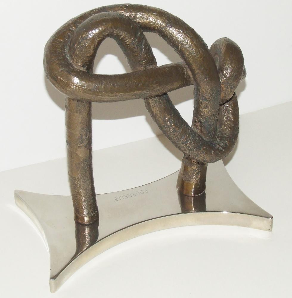 Le Noeud – Bronze