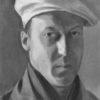 Self portrait, 1944