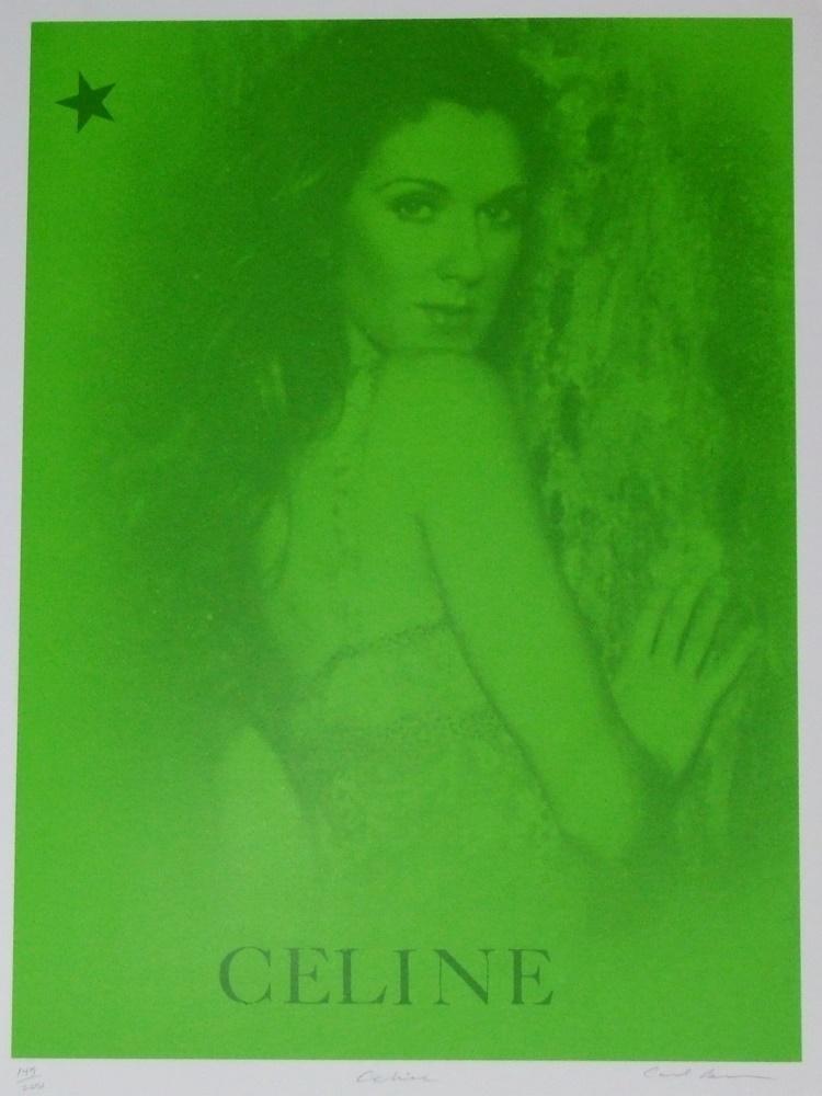 Celine, 2001 (Celine Dion)