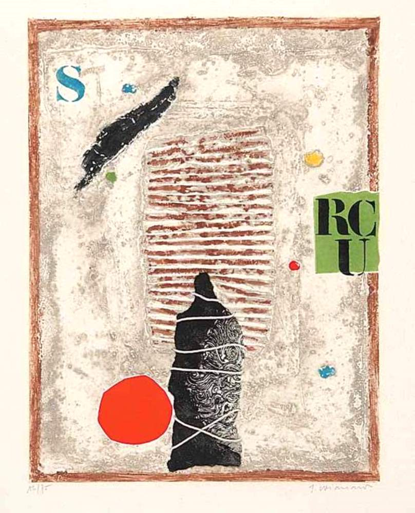 Mannequin – Otage en Stratification, 1978.