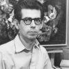 Leon BELLEFLEUR (1910 - 2007) - L'artiste à son atelier, 1953