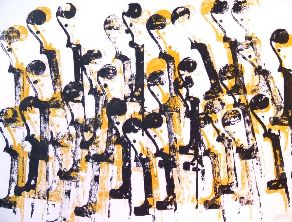 Symphonie, 1972