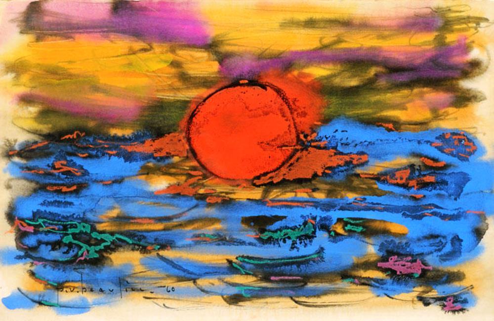Soleil – 1960
