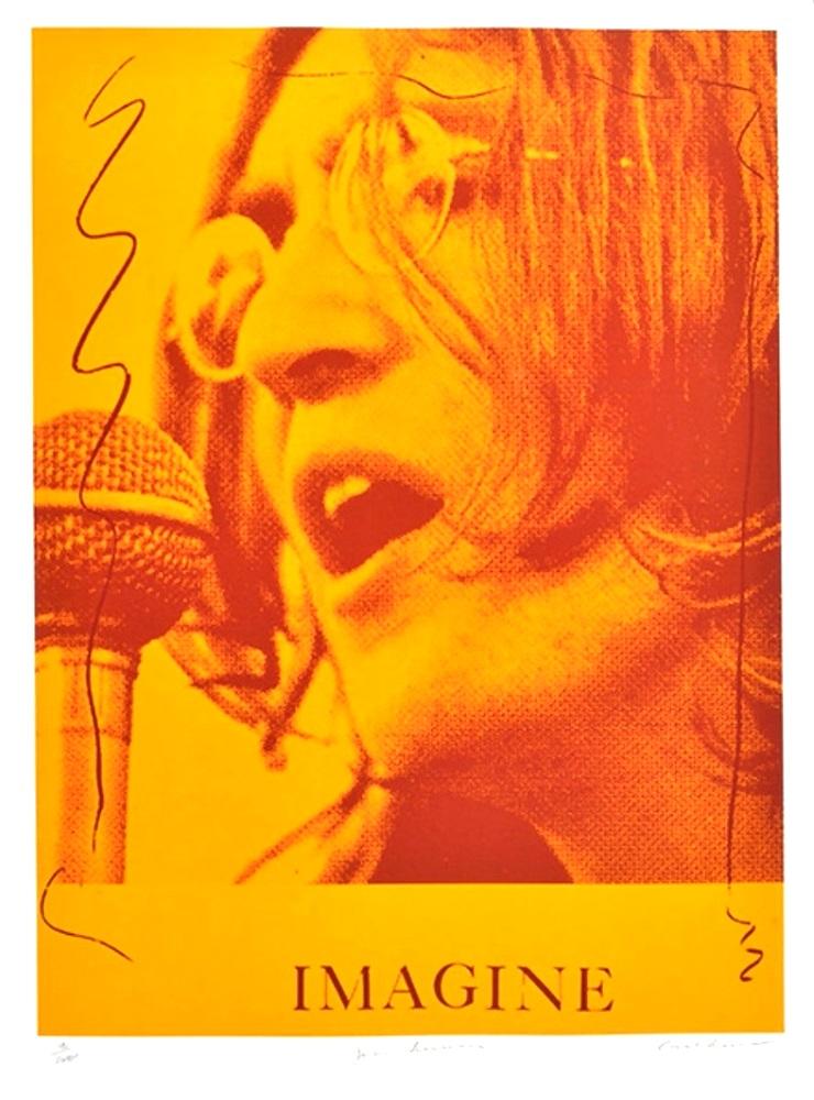 Imagine 2001 (John Lennon)