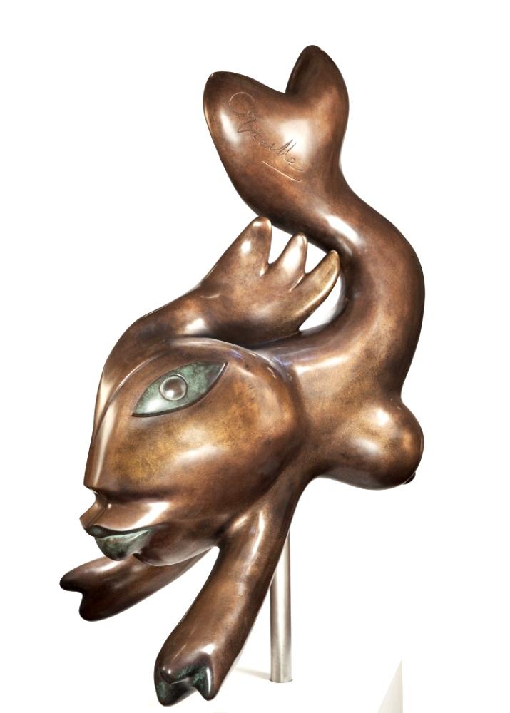 Cat Fish created in 2002