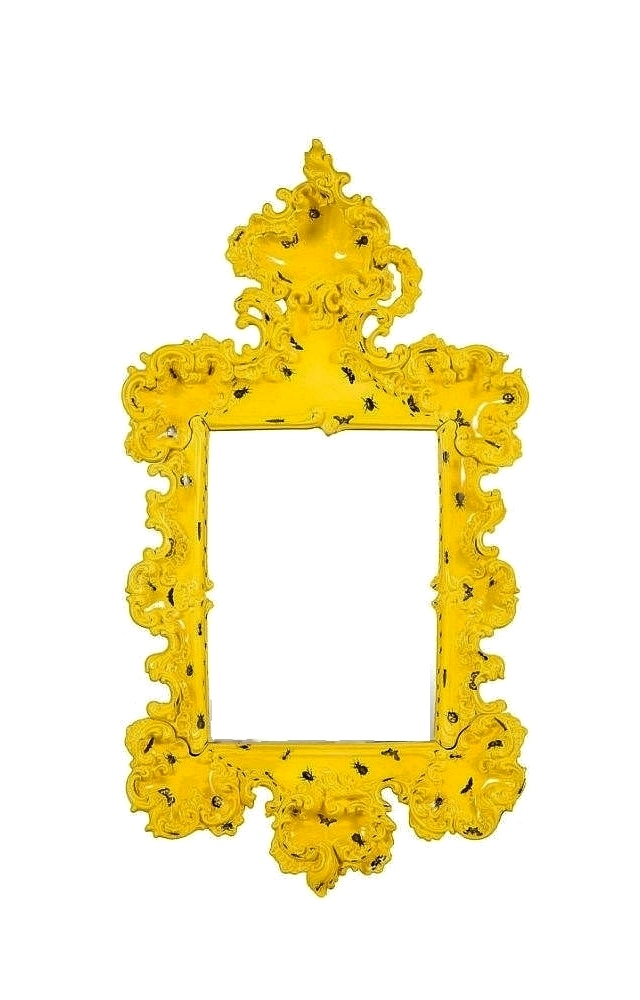 Superego Mirror – Design – Brutal – C – g