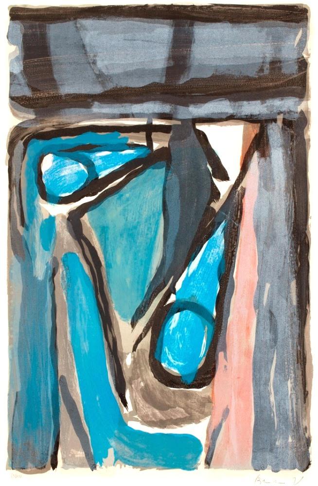Untitled Circa 1955-1965