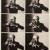 Warhol multiple-by oliviero Toscani