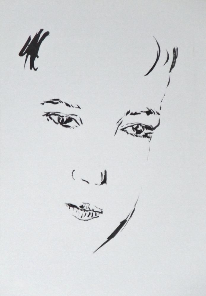 Girl, 2015