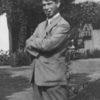 Ossip ZADKINE (1890-1967) - Photo