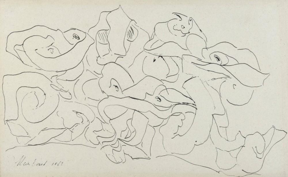 Composition, 1962