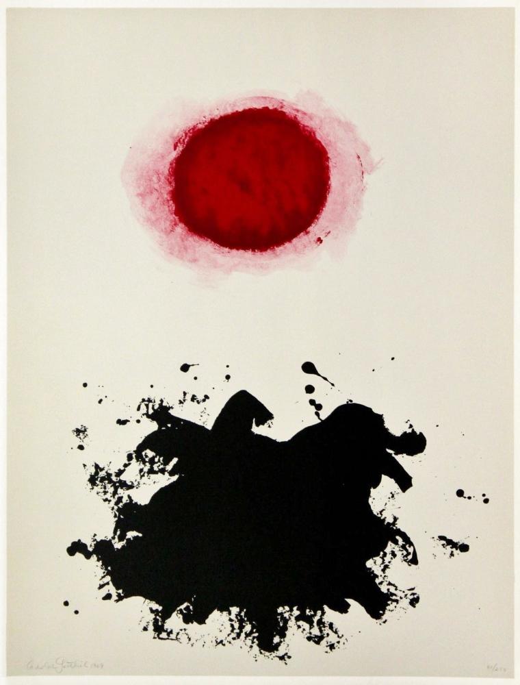 Transfiguration, 1969