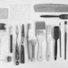 tools - Mixed Media Art