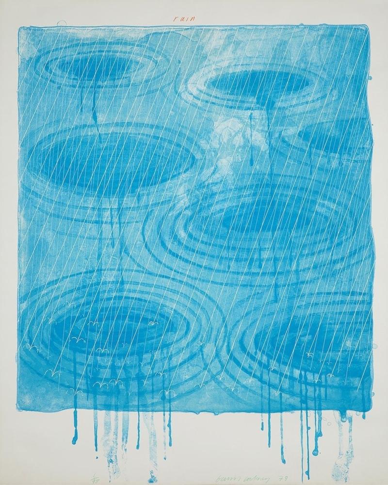 Rain dated 1973.