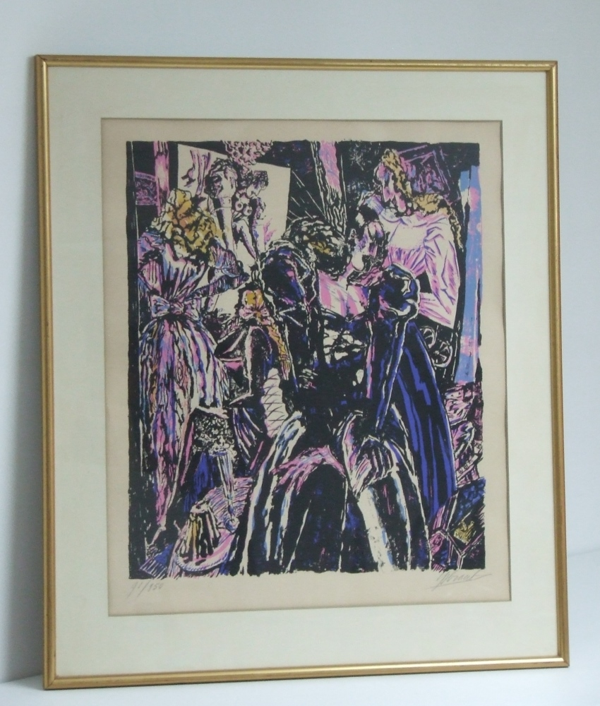 Untitled (With frame)