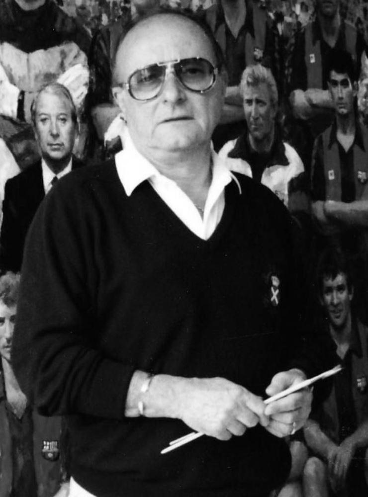 Joan Marti ARAGONES (1936 – 2009) Photo