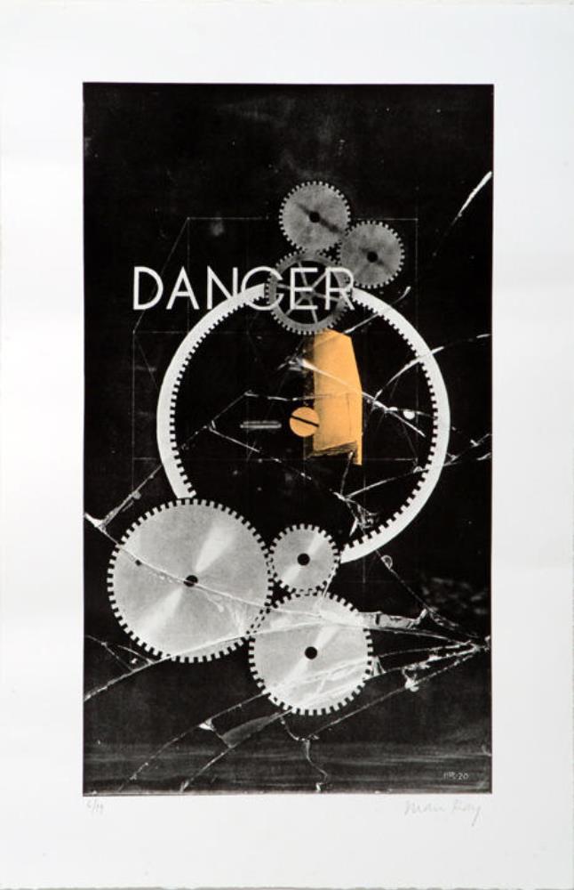 Dancer, 1972