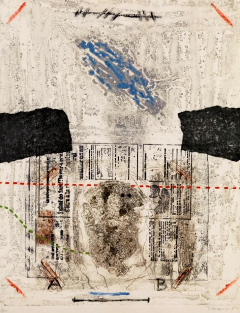 (Ouverture Bleu), 1979