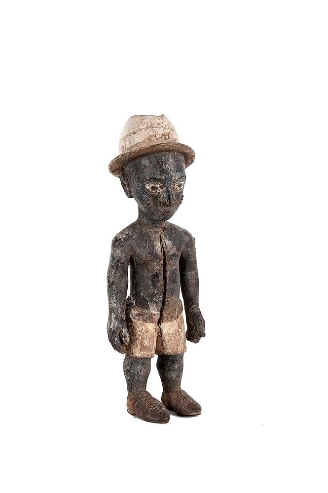 Statuette – Baoulé (Baule) – Ivory Coast