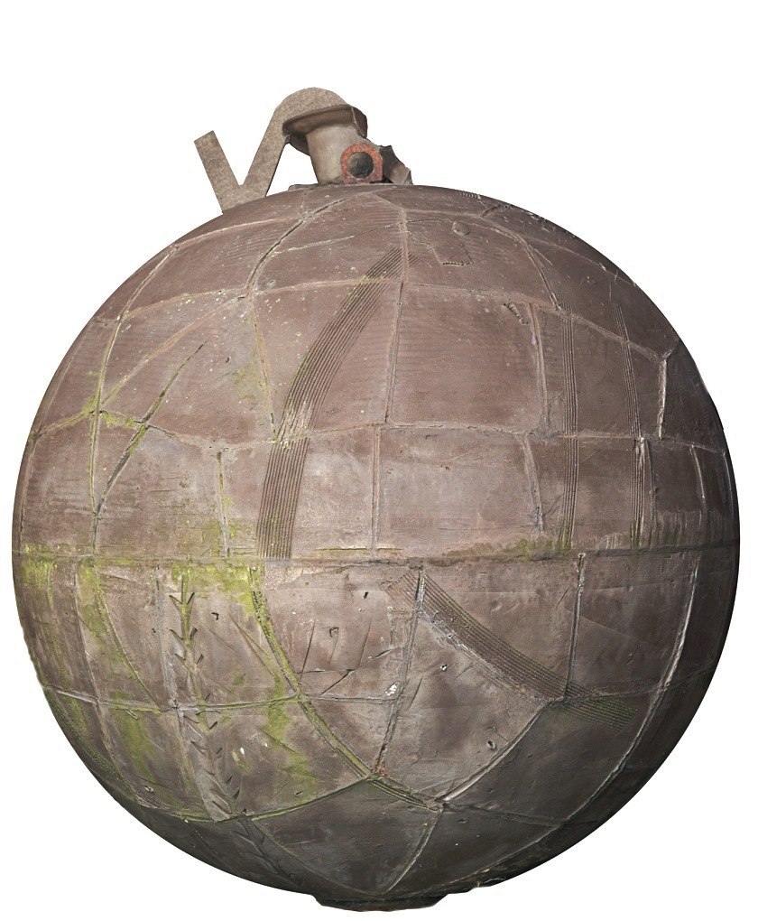 Globe, 2005