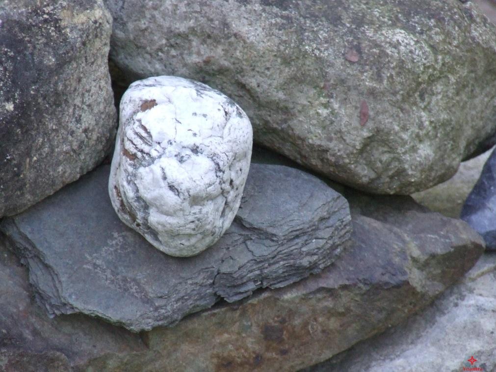Stones I,  2015