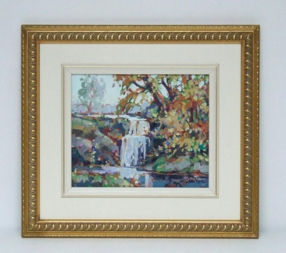 Murmure de l'automne circa 1980-1990 – (autumn whisper)