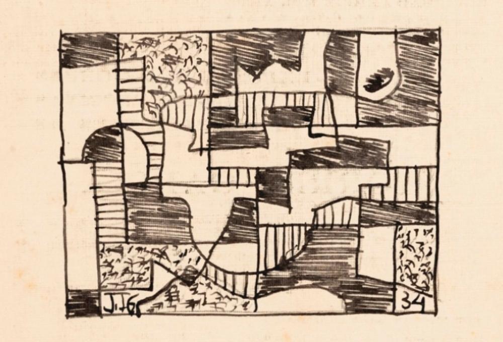 Estructura, 1934