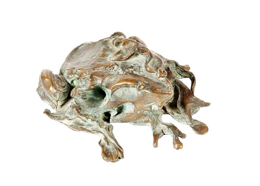 Frog, 1994